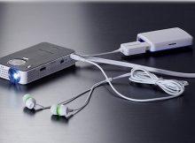 Videoproiettori PicoPix di Philips