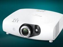 Offerta videoproiettori Panasonic per presentazioni business su Schermionline.it